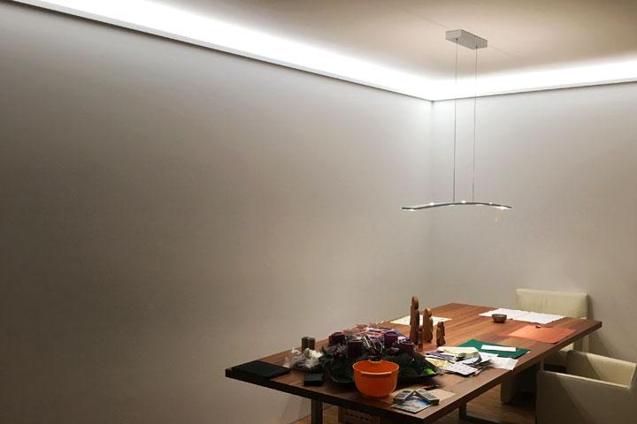 indirektes licht privatkunde kassel. Black Bedroom Furniture Sets. Home Design Ideas